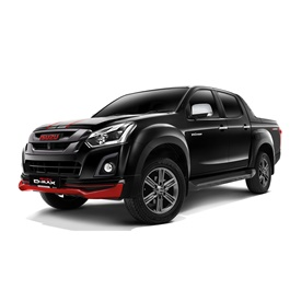 Isuzu D-Max X Style Body Kit V3- Model 2018-2019