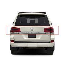 Toyota Land Cruiser V8 Facelift Back Lamps Set - Model 2015-2018-SehgalMotors.Pk