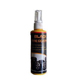 Diss Black Tire Coating