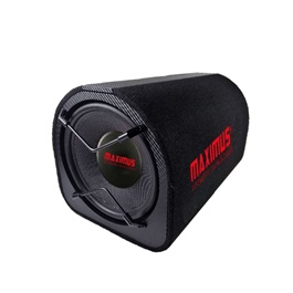 Maximus Bass Pro SubWoofer with Builtin Amplifier | Maximus woofer | Super Loud | Full Bass-SehgalMotors.Pk
