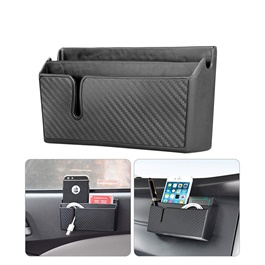 Car Front Dashboard Pocket Organizer-SehgalMotors.Pk