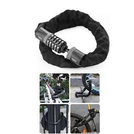 Bike And Motorcycle Security Password Lock