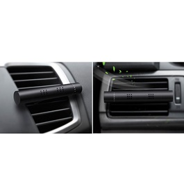 Mini Slim Ac Vent Perfume - Multi-SehgalMotors.Pk