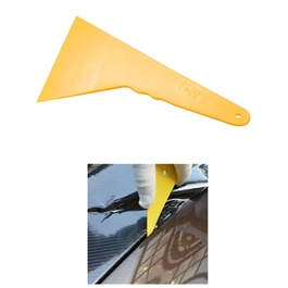 Ultra Soft Wiper For Tint and Wrap Application-SehgalMotors.Pk