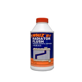 Whiz Radiator Flush - 325ml