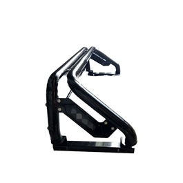 Toyota Hilux Revo 4X4 Sports Roll Bar Version 2 - Model 2016-2019