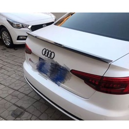 Audi A4 Spoiler Version 2- Model 2016-2021-SehgalMotors.Pk