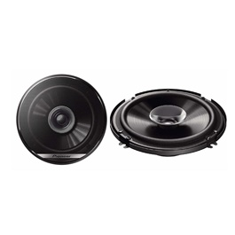 Pioneer 280W 2 Way Coaxial Speaker - TS-G1610F-SehgalMotors.Pk