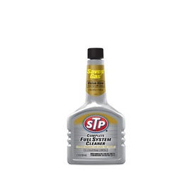 STP Complete Fuel System Cleaner - 354ML