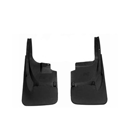 Toyota Land Cruiser Mud Flap Set - Model 2009-2015-SehgalMotors.Pk