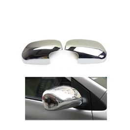 Suzuki Cultus Side Mirror Chrome - Model 2017-2019