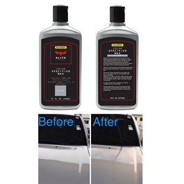 Maximus Car Color Wax - Silver-SehgalMotors.Pk