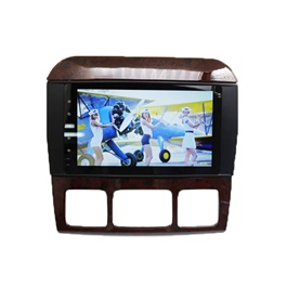 Mercedes-Benz S-Class Android LCD IPS Multimedia Panel - Model 2012-2017-SehgalMotors.Pk