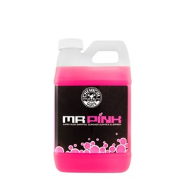 Chemical Guys Mr. Pink Super Suds Shampoo Superior Surface Cleanser - 1 Gal