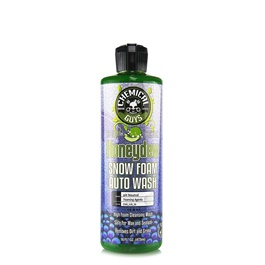 Chemical Guys Honey Dew Snow Foam - 16oz | Car Shampoo | Car Cleaning Agent | Car Care Product | Glossy Touch Shampoo | Mirror Like Shine