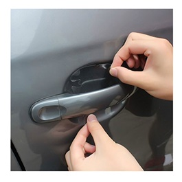 Car Door Handle Protection Film For Anti-Scratch-SehgalMotors.Pk