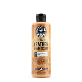 Chemical Guys Vintage Leather Conditioner - 16oz-SehgalMotors.Pk