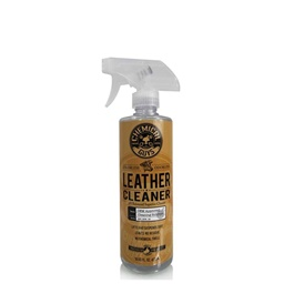 Chemical Guys Leather Cleaner - 16oz-SehgalMotors.Pk