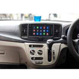 Universal Android LCD IPS Multimedia Navigation System Version 2-SehgalMotors.Pk