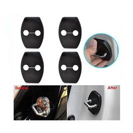 Toyota Door Lock Protector - 4 Pieces-SehgalMotors.Pk