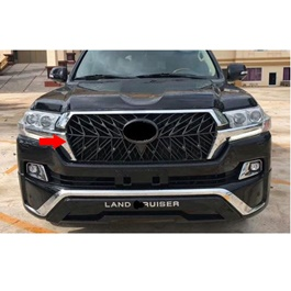 Toyota Land Cruiser Trd Style Grille - Model 2015-2018-SehgalMotors.Pk