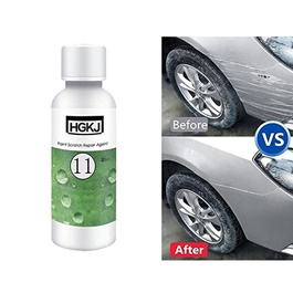 Glasklare Paint Scratch Repair Agent-SehgalMotors.Pk