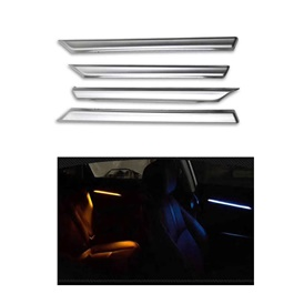 Honda Civic Door Illumination Kit RGB - Model 2016-2019-SehgalMotors.Pk