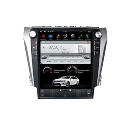 Toyota Camry LCD Multimedia Android - Model 2012-2016-SehgalMotors.Pk