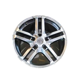 Toyota Land Cruiser Alloy Rim 20 Inches - Model 2017-2019-SehgalMotors.Pk