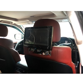 Lexus LX570 Headrest 10.1 inch Android LCD IPS Multimedia System - Model 2007-2018