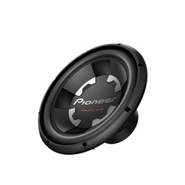 Pioneer TS-300D4 30cm 1400W Dual Voice Coil Car Subwoofer-SehgalMotors.Pk