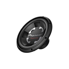 Pioneer TS-300S4 30cm Champion Series SVC Subwoofer 400W 4 ohm-SehgalMotors.Pk