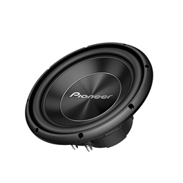 "Pioneer TS-A300D4 12"" Dual 4 ohms Voice Coil Subwoofers-SehgalMotors.Pk"