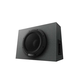 "Pioneer TS-WX1210A 12"" SeaLED Enclosure Active Subwoofer Built-in Amplifier-SehgalMotors.Pk"