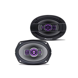 Pioneer TS-6960S 6 Inch X 9 Inch 3-Way Speaker  | Universal Car HiFi Coaxial Speaker Vehicle Door Auto Audio Music Stereo Full Range Frequency Speakers for Cars | Car Coaxial Speaker Automobile Audio Speaker | Universal Sound Loudspeaker Sound-SehgalMotors.Pk