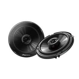 "Pioneer TS-G1645R 6-1/2"" 2 Way Car Speakers  