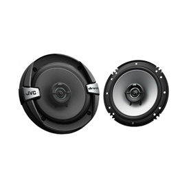 "JVC CS-DR162 6.5"" 2 Way Coaxial Speakers-SehgalMotors.Pk"