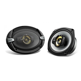 "JVC CS-DR693HP 6""x9"" 3 Way Coaxial Speaker-SehgalMotors.Pk"