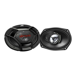 "JVC CS-DR6940 6""x9"" 4 Way Speakers-SehgalMotors.Pk"