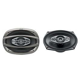 JVC CS-HX7158 5-Way Coaxial Speakers -SehgalMotors.Pk