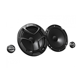 JVC CS-JS600UQ 16cm 2 Way Component Speakers-SehgalMotors.Pk