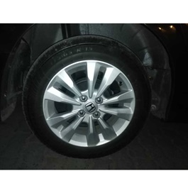 Honda City Alloy Rims 4 Hole - Model 2017-2019-SehgalMotors.Pk