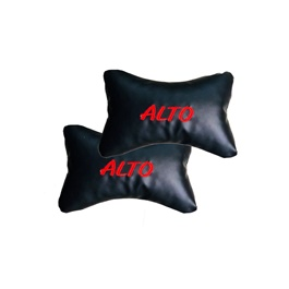 Suzuki Alto Neck Rest Pillow Pair - Model 2018-2020-SehgalMotors.Pk