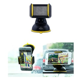 Mobile Holder RM-C06 - Multi | Phone Holder | Mobile Holder | Car Cell Mobile Phone Holder Stand -SehgalMotors.Pk