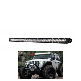 36 SMD Slim Style Roof LED Bar Light-SehgalMotors.Pk