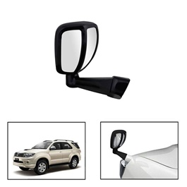 Front Parking Fender Mirror - Black-SehgalMotors.Pk
