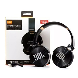 JBL Bluetooth Headphone - JB950-SehgalMotors.Pk