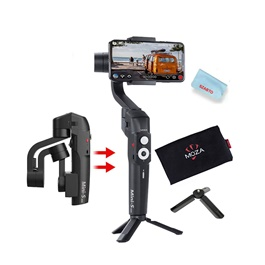 Smarphone Gimbal Moza Mini S