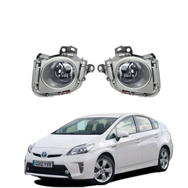 Toyota Prius DLAA Fog Lamps / Fog Lights - TY 411 - Model 2009-2015-SehgalMotors.Pk