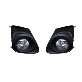 Toyota Corolla Pentair Fog Light TY-559 - Model 2008-2014-SehgalMotors.Pk